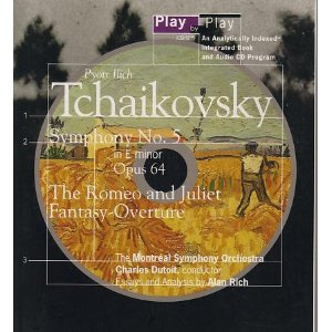 Sleeping Beauty No. 4 - Peter Ilich Tchaikovsky