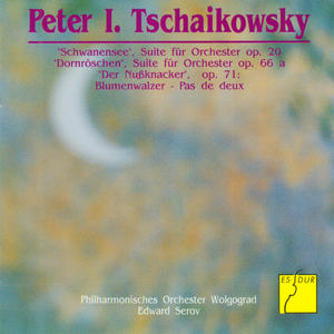 Sleeping Beauty No. 5 - Peter Ilich Tchaikovsky