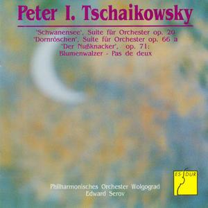 Sleeping Beauty No. 5 - Peter Ilich Tchaikovsky