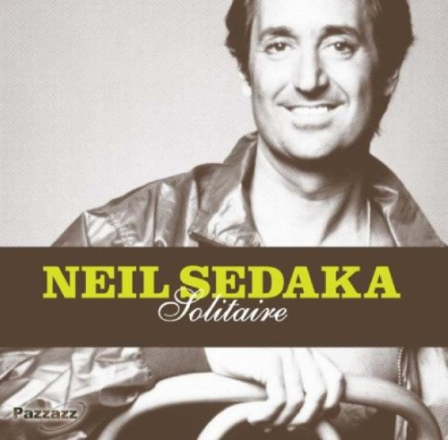 Solitaire - Neil Sedaka