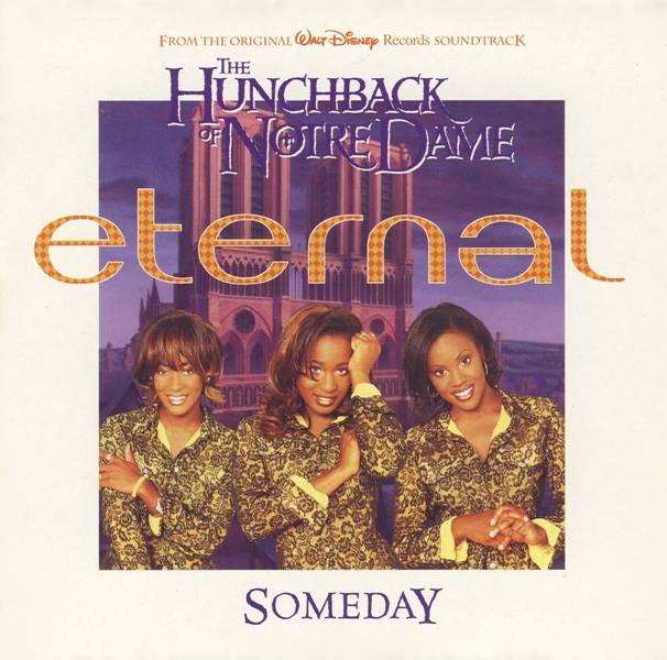 Someday - Eternal