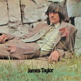 Something In The Way She Moves - James Taylor