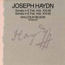 Sonata Hob XVI 52 - Joseph Haydn