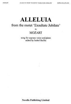 Sonata In B Major - W. A. Mozart