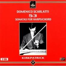 Sonata In C Major - D. Scarlatti