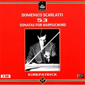 Sonata In C Major - D. Scarlatti