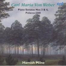 Sonata No 1 Movement 3 Rondo - Carl Maria Von Weber