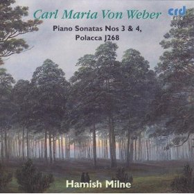 Sonata No 1 Movement 3 Rondo - Carl Maria Von Weber
