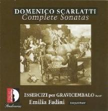 Sonata XI From The Essercizi Per Gravicembalo - Johann Kuhnau