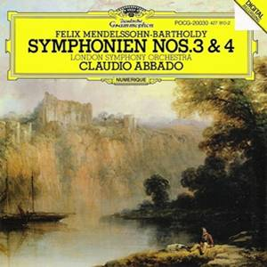 Songs Without Words Op 62 - Mendelssohn