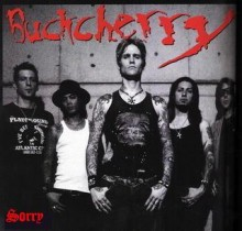 Sorry - Buckcherry