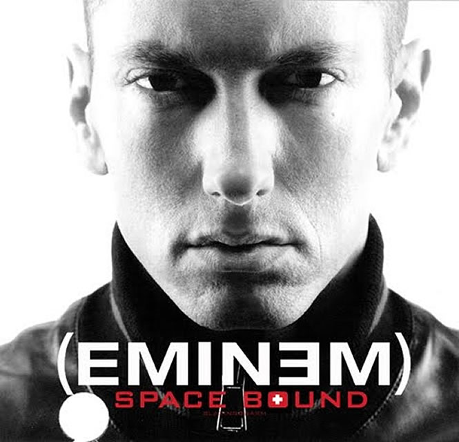 Space Bound - Eminem