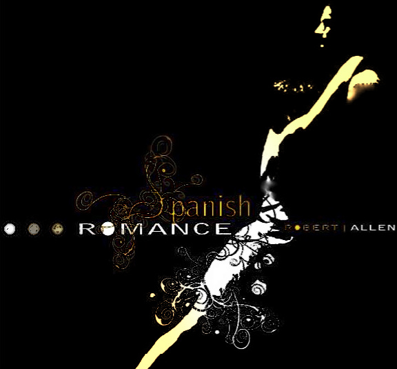 Spanish Romance - Peter Edvinsson