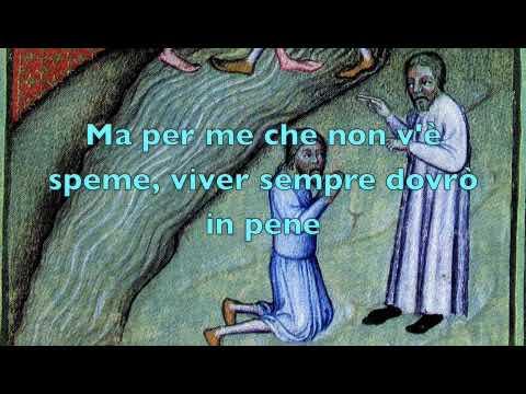 Sta Piangendo La Tortorella - A.Vivaldi
