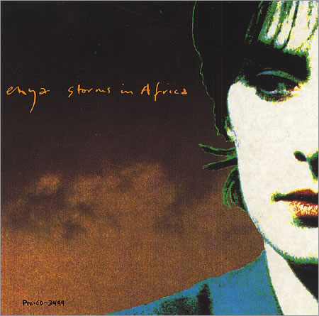Storms In Africa - Enya