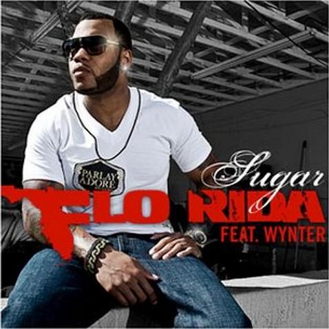 Sugar - Flo Rida