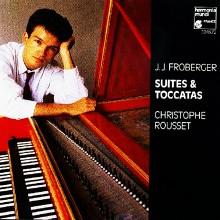 Suite VII In E Minor - J. J. Froberger