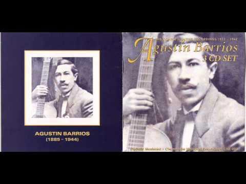 Tango No.2 - Agustin P. Barrios