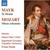 Te Deum - W. A. Mozart