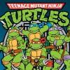 Teenage Mutant Ninja Turtles - Ben Landis