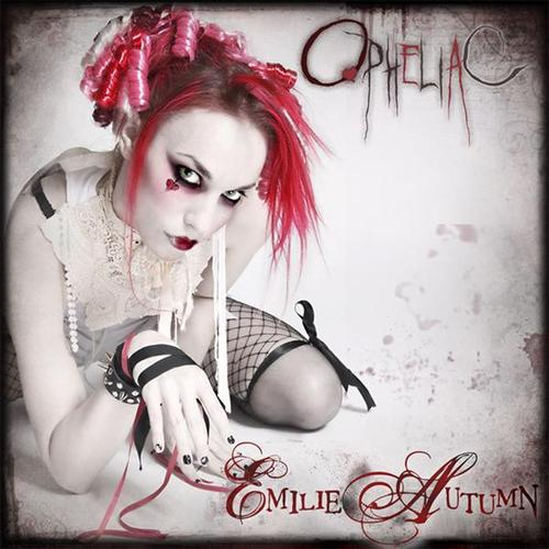 Thank God I'm Pretty - Emilie Autumn