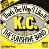 That's The Way I Like It - KC & The Sunshine Band