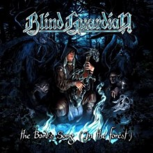 The Bards Song - Blind Guardian