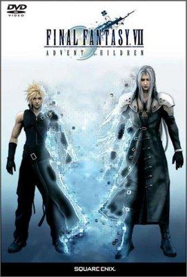 The Burdened - Final Fantasy VII
