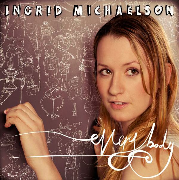 The Chain - Ingrid Michaelson