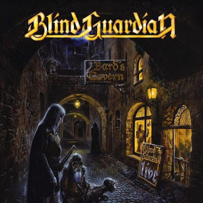 The Eldar - Blind Guardian