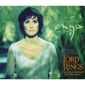 The First Of Autumn - Enya