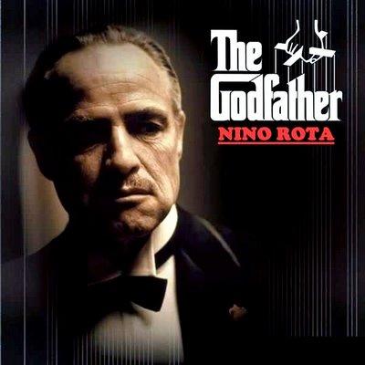The Godfather Theme - Nino Rota