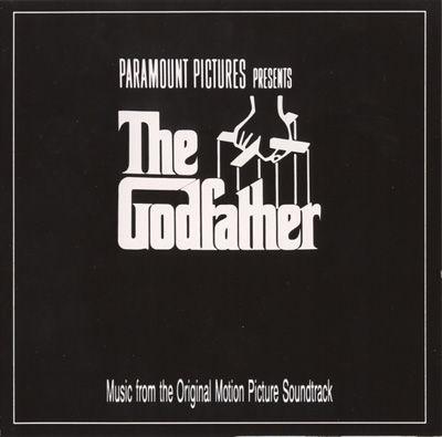 The Godfather Waltz - Nino Rota