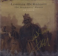 The Mummers Dance - Loreena Mckennitt