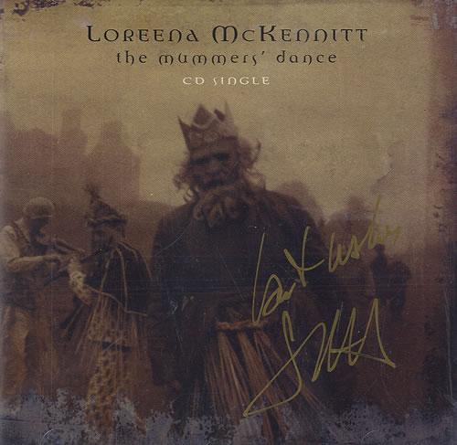 The Mummers Dance - Loreena Mckennitt