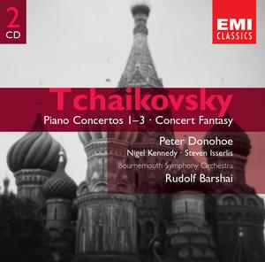 The Nutcracker Ballet Act 2 No. 12 - Peter Ilich Tchaikovsky
