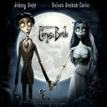 The Piano Duet - Corpse Bride