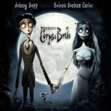 The Piano Duet - Corpse Bride