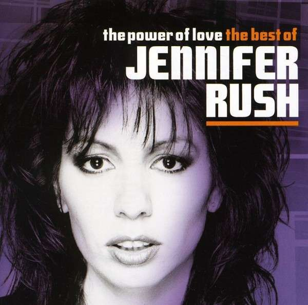 The Power of Love - Jennifer Rush