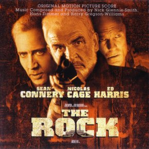 The Rock - Hans Zimmer