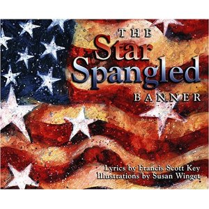 The Star Spangled Banner - Francis Scott