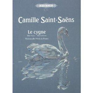 The Swan - Camille Saint Saen
