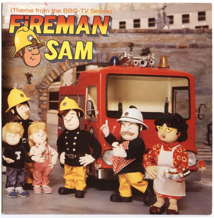 Theme - Fireman Sam