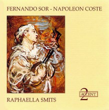 Theme & Variations Op. 15c - Fernando Sor