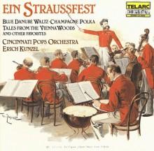 Thunder And Lightning - Johann Strauss