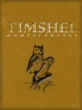 Timshel - Mumford And Sons