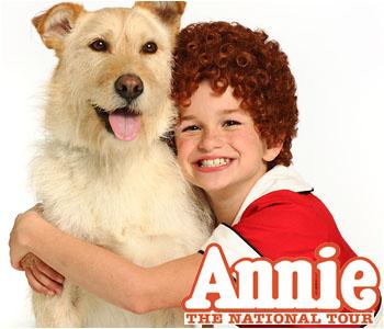 Tomorrow - Annie