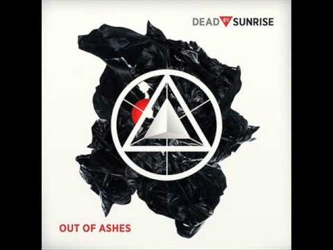 Too Late - Dead By Sunrise