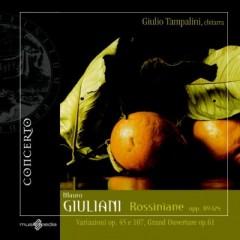 Trois Rondo Op. 3 - Mauro Giuliani