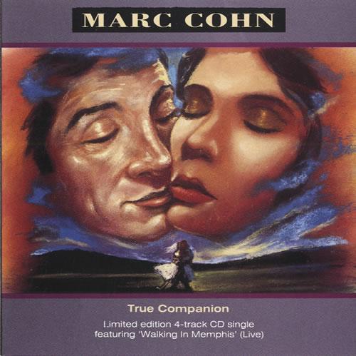 True Companion - Marc Cohn